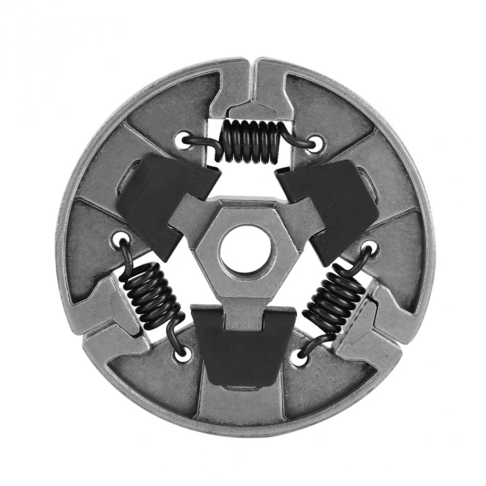Clutch + Drum + Sprocket Rim 3/8-7 + Bearing Garden Power Tools Parts for STIHL 066 MS660 064 Chainsaw