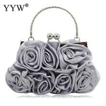 цена на Fashion Evening Clutch Women Chain Sling Shell Bags Party Wedding Crossbody Bags For Women Small Cute Purse Clutch tote bags
