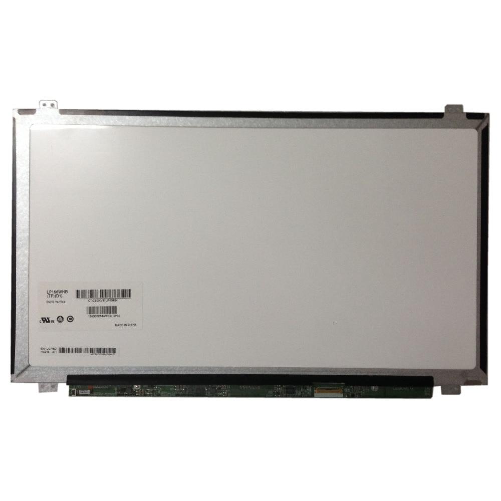 LP156WHB TPD1 ajustement B156XTN03.3 NT156WHM-N12 LP156WHU TPA1 B156XW04 V.8 V.7 30 broches