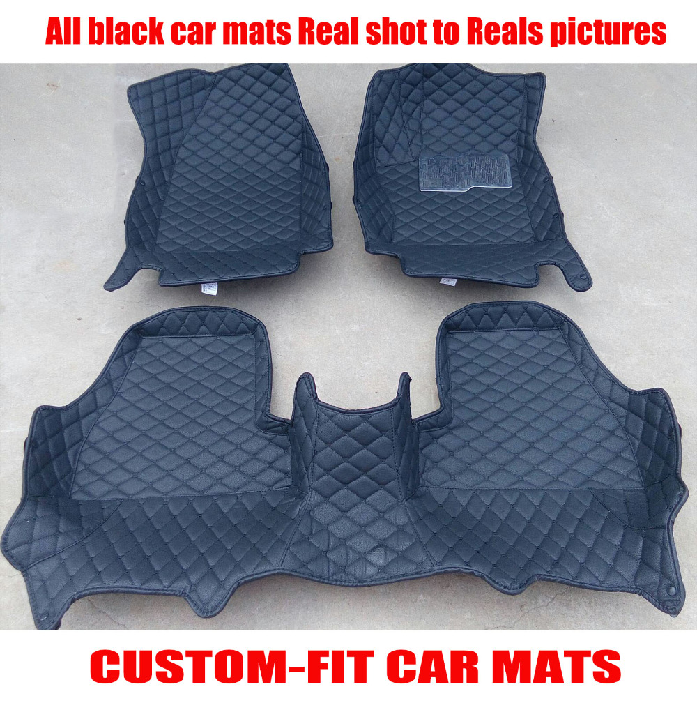 Custom Fit Car Floor Mats Right Mercedes Benz C E S R GIK