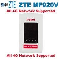 ZTE Airtel 4G HotSpot