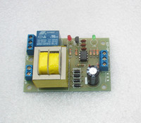 Water Level Controller Switch Water Tower Tank Automatic Pumping Drainage Water Shortage Protection Control Circuit Board