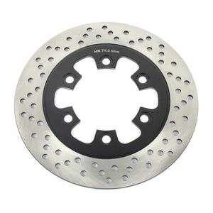 Image 1 - BIKINGBOY disques de frein arrière, 230mm, pour HYOSUNG GT 125 R 06 14 nu 03 12 GT 250 / Comet GT 250 R GT 650 R/Sport, X