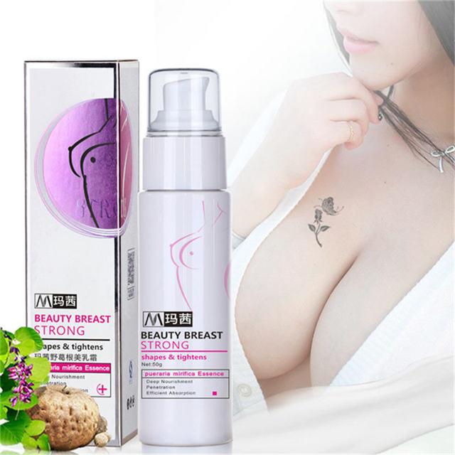 Pueraria mirifica creme do peito creme da ampliação do peito creme potenciador de mama no peito das mulheres cheio de forte Cuidados Com Os Seios