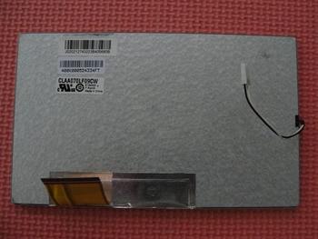 CLAA070LF09CW ЖК-дисплей Дисплей экран