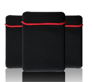 New Case Tablet Sleeve 7 / 8 / 9 / 9.7 /10 /12 /13 /14 /15 inch Neoprene Pouch Bag Protective Case for Tablets Notebook Computer(China)