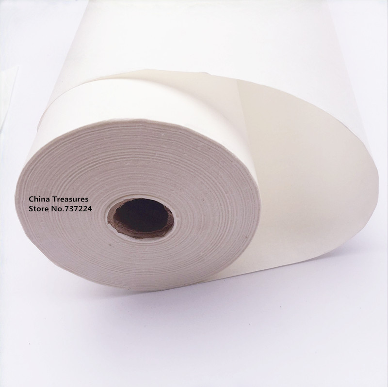 Chinese Bamboo Paper For Calligraphy Chinese Painting Paper Handmade Xuan Paper Rice Paper Xuan Zhi