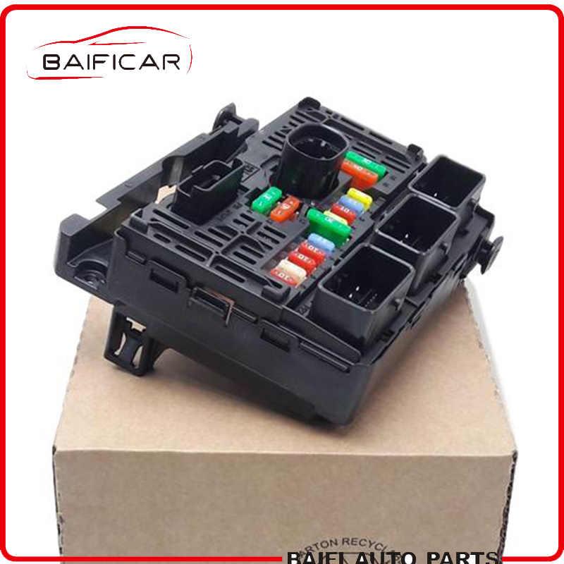 baificar brand new genuine engine fuse box bsm-l02-00 module bsi 6500cg for