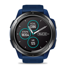 цена Zeblaze VIBE 5 Men Smart Watch Sport Bluetooth Heart Rate Monitor Pedometer Smartwatch Digital Wrist Watch Men for Smart Phone онлайн в 2017 году