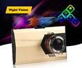 2.8 ''Mini cámara dvr balckbox coche dashcam aparcamiento grabadora de vídeo registrator videocámara full hd 1080 p de la visión nocturna