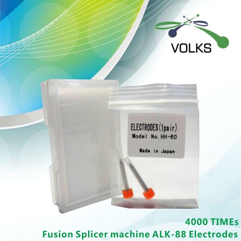 ELOIK ALK-88 Electrodes For Fusion Splicer ALK-88 Splicing Machine