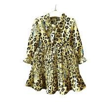 Шифоновые платья для маленьких девочек летнее праздничное Повседневное