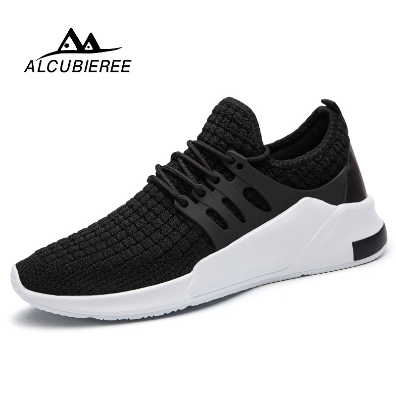 Breathable Mesh Casual Shoes Men 2018 Summer Jogging Walking Cheap Lace-up Outdoor Adults Fitness Fashion Sneakers Hot Sale men shoes summer breathable lace up mesh casual shoes light comfort outdoor men flats cheap sale high quality krasovki