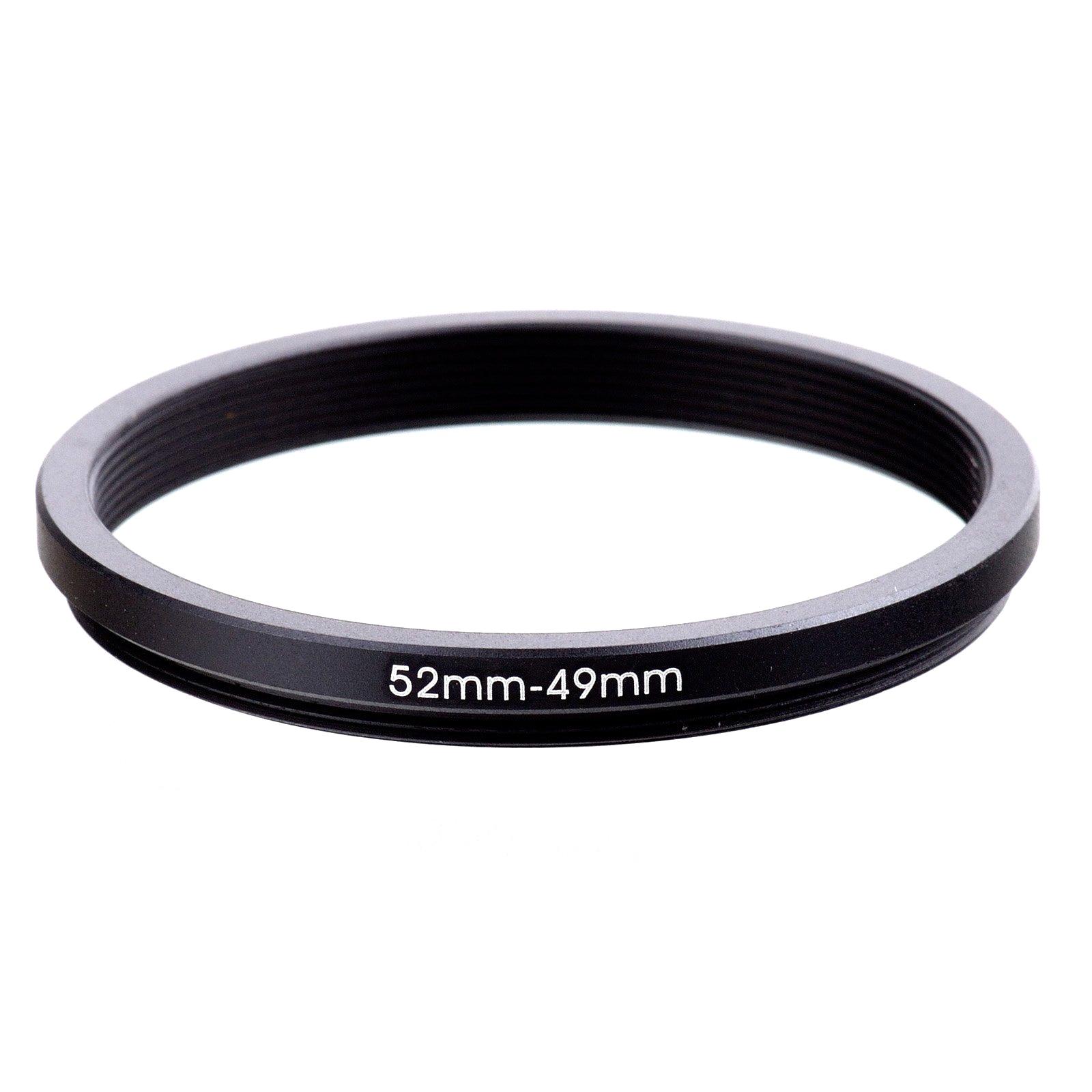 Adapterring 55 mm auf 52 mm Ring 55mm auf 52mm