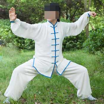 17colors top quality unisex tai chi suits Martial arts clothing kung fu uniforms gray/red/blue
