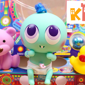 Image 3 - 2019 Kids Toys Casimeritos Ksimeritos Juguetes With Neonate Nerlie Micro Kit Nerlie Neonate Babies Accessories Baby Dolls