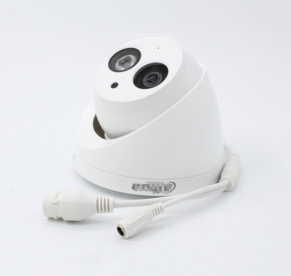 Image 3 - 4MP 6MP POE IP Camera IPC HDW4433C A IPC HDW4631C A IR 30m Built in Mic H.265 Network Camera HDW4433C A HDW4631C A Web Camera-in Surveillance Cameras from Security & Protection