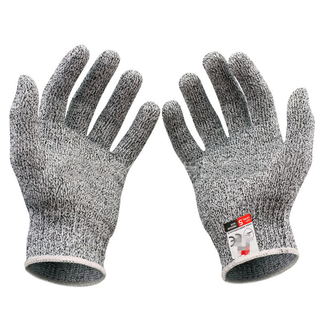 Cut Resistant Anti Knife Glove Chain Saw Safty Gloves