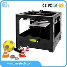 Geeetech Duplicator 5 DIY 3D Printer Dual-color Smart APP Control Wi-Fi Connection Cloud Printing Cheap