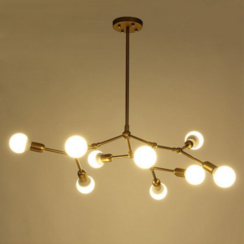 Modern led pendant lights Gold dining room Globe Glass hanging lamps cerchio anello lampadario bedroom AC90-261V C5 брюки jodie riga cerchio
