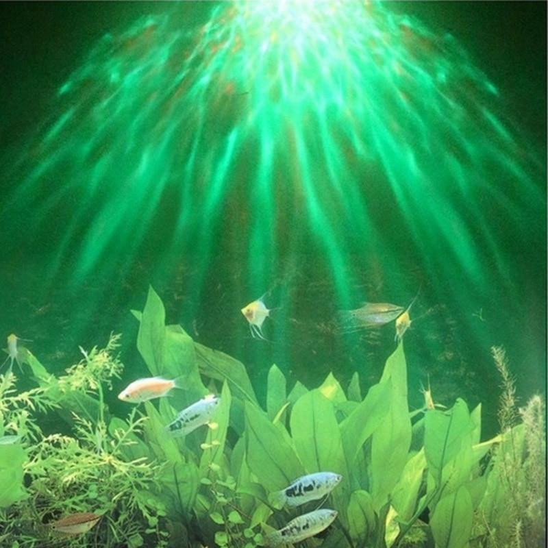 Jiawen Okean Dəniz Dalğaları LED Gecə İşıq Projektoru Çıraq, - Gecə işığı - Fotoqrafiya 3
