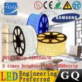 100m/lot (120leds/m) DHL FEDEX  3014 LED strip light 120leds/m lamp string ribbon  220V ( Instead 5050 led strip 5630 strip)