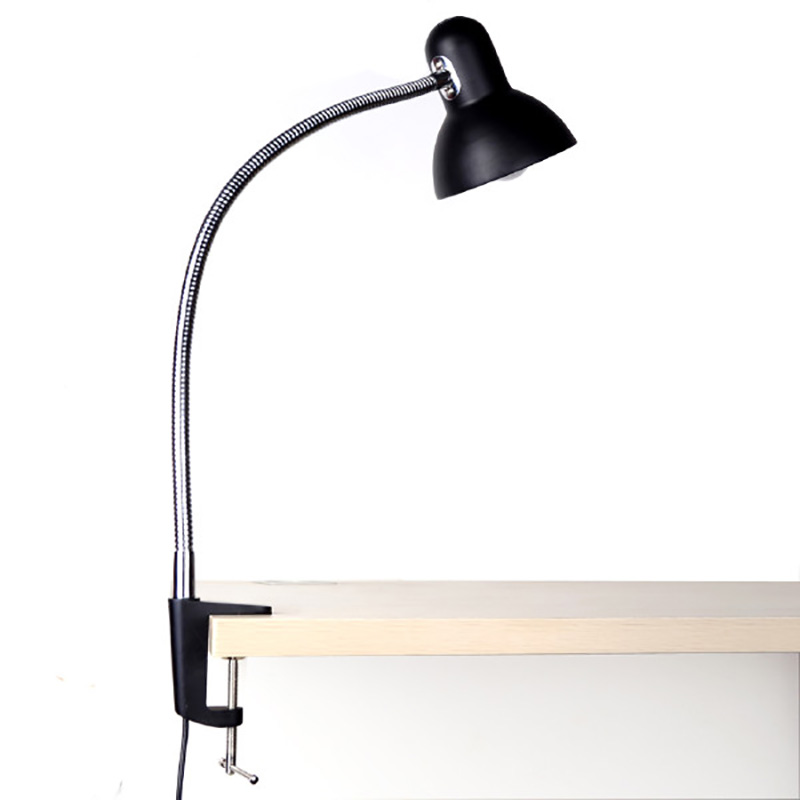 Full metal led clamp table desk lamp with versatile flexible neck full metal led clamp table desk lamp with versatile flexible neckreading lamp110v 220v 3wfree shipping in led desk lamps from lights lighting on publicscrutiny Image collections