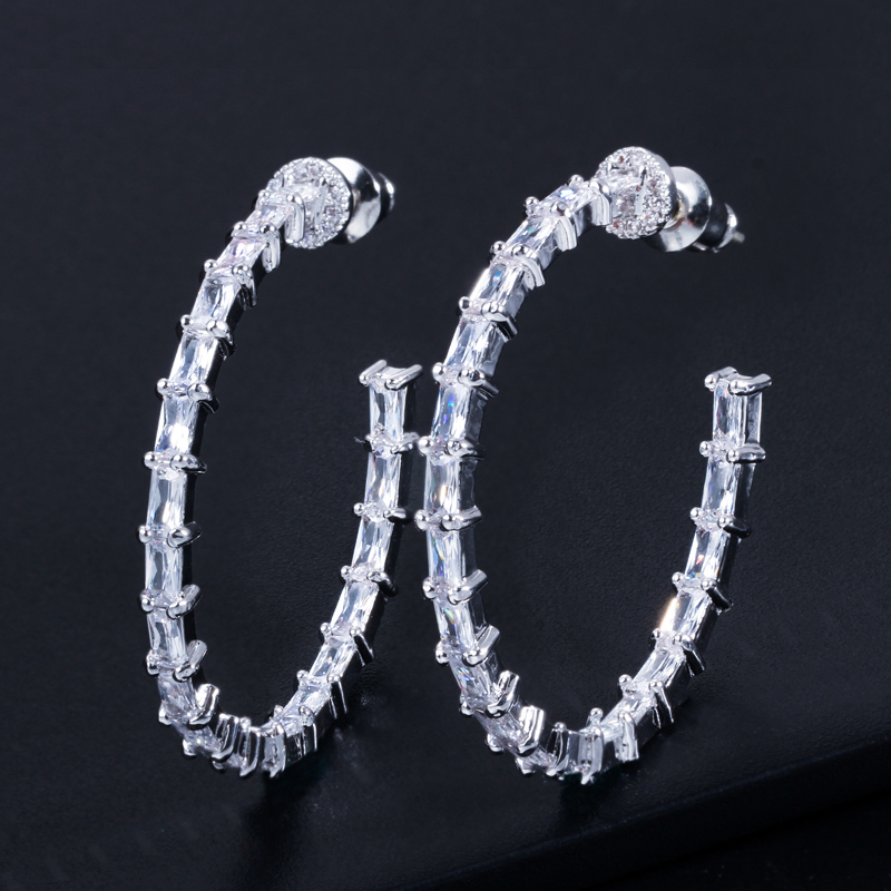 Hook Earrings-AE224 -6