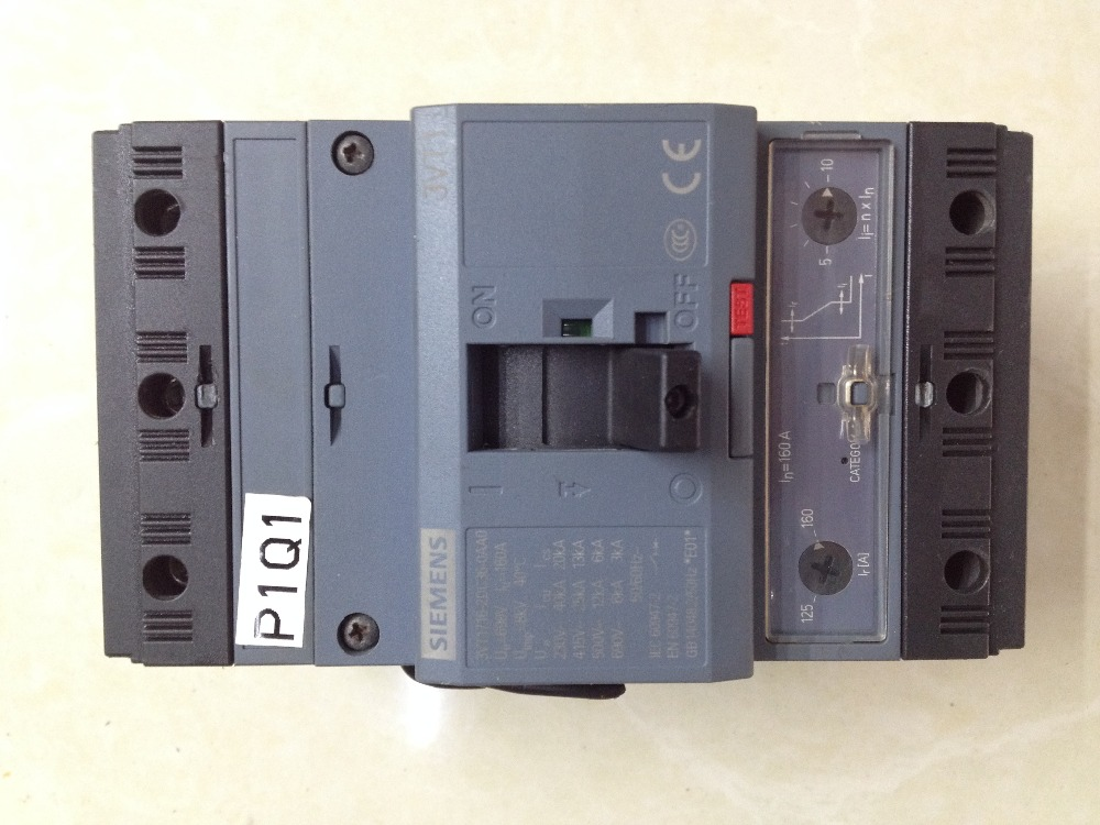3VT1716-2DC36-0AA0  used in good condition 3rw3036 1ab04 22kw 400v used in good condition