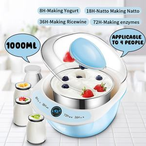 Homemade Automatic Yogurt Make