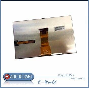 Original 7inch LCD screen C070VAN02.1 C070VAN02 free shipping