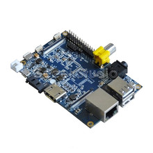 Banana Pi M1 A20 Dual Core Open-source Development Board Single-board Computer