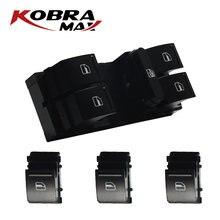Кнопка включения окна kobramax 7l6959855b подходит для volkswagen