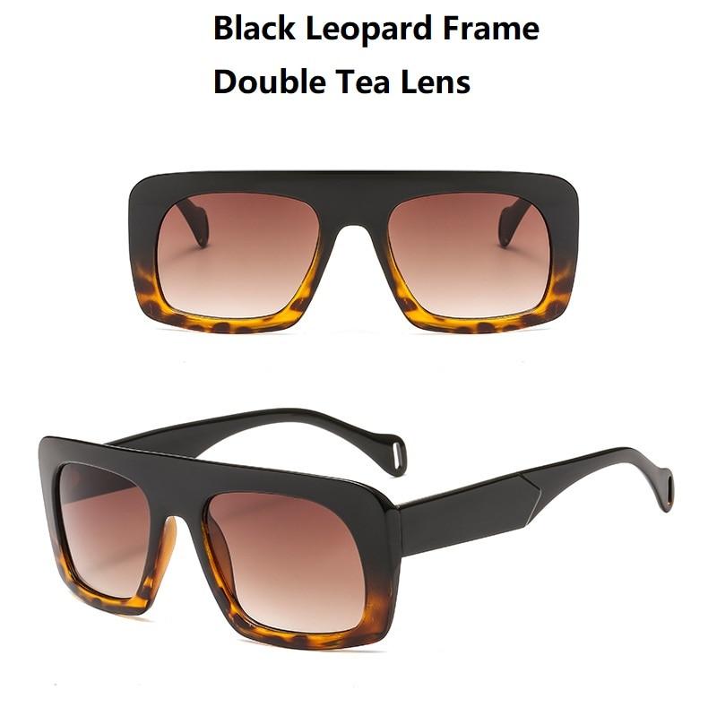Black Leopard Tea