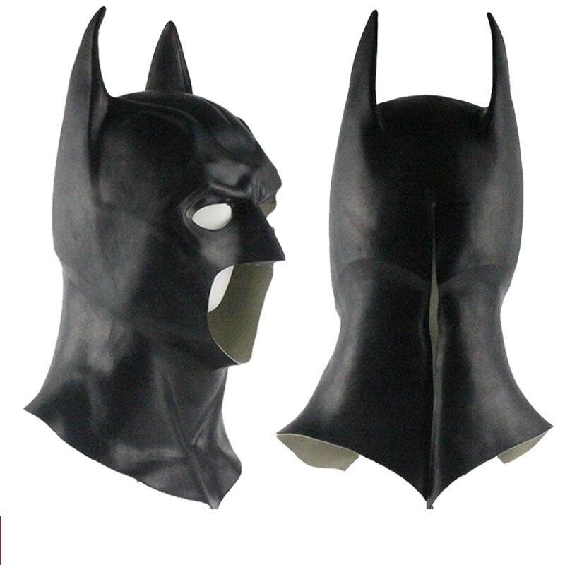 Maschera super morbido vecchio capo Completo Maschera in Lattice Costume Adulto