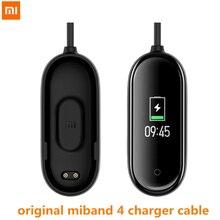 Original Xiao mi USB Ladekabel Für mi Band 4 Ersatz Kabel Ladegerät Adapter Xiao mi mi band 4 Smart armband Zubehör