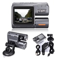 HD 1080P 1.8 Inch 170 Degrees Car DVR Video Dash Camera Registrator With IR Night Vision DVR Video Recorder USB G-sensor