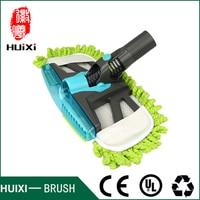 32mm Universal Flexible Vacuum Cleaner Fiber Cloth Floor Brush With High Efficiency Of Vacuum Accessories For