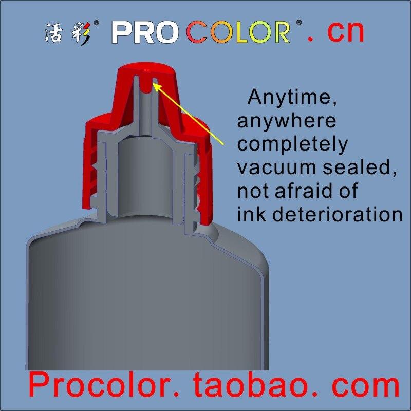 Image 3 - PGI 280 280 Pigment Cli 281 PB Dye ink refill kit Setup cartridge  for Canon PIXMA TS9120 TS8220 TS8120 TS 8120 8220 9120 printerInk  Refill Kits