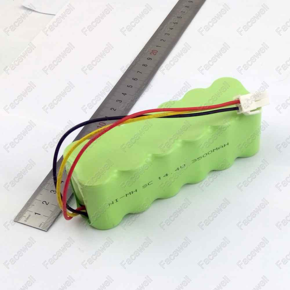 3.5 Ah DJ96-00136B DJ960083C DJ96-0083C RBT-20 VCARBT20 Akku für iRobot