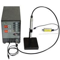 High Power Stainless Steel Spot Welding Machine Automatic Numerical Control Touch Welder Pulse Argon Arc Welding