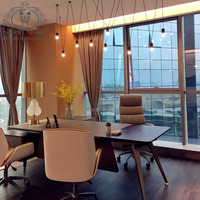 TZ DIY Line Chandelier Restaurant Bedroom Showroom Model Room Postmodern Bar Creative Personality Pendant Lamp Avize