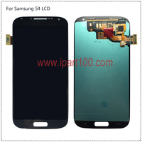 10pcs Lot For Samsung Galaxy S4 9500 9505 9506 I545 Guarantee Original Lcd Display With Touch