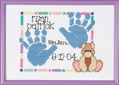 2x 11CT 14CT Cotton Cross Stitch Needleworks Embroidery Aida Cloth Fabric