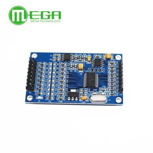 Image 2 - ADS1256 24 bit 8 channel ADC AD module High precision ADC Collecting data acquisition card