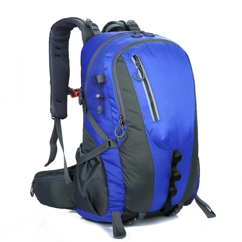 Winmax Ашық сөмкелер Қаптау және жаяу серуендеуге арналған рюкзактар Ерлер мен әйелдер Альпинизм Аң аулау рюкзактар Үлкен су өткізбейтін спорт сөмкесі