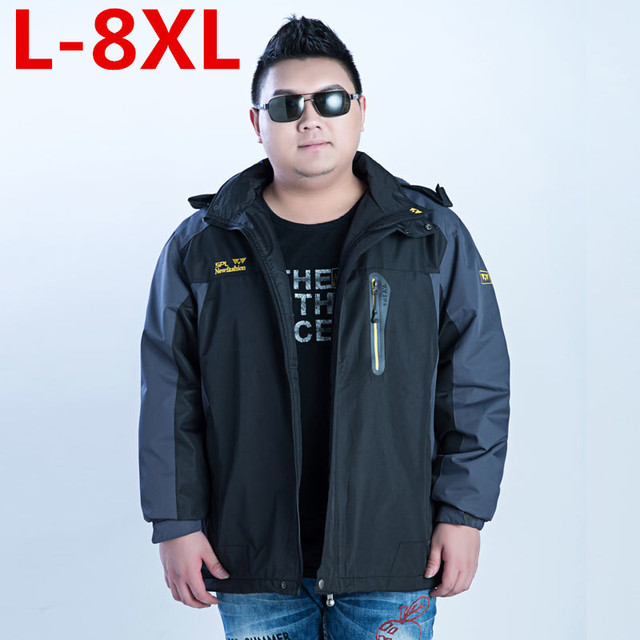 plus size 8XL 7XL 6XL free delivery Camouflage Coat Military Jacket  Waterproof Windbreaker Clothes Jacket Men - Aliexpress.com : Buy Plus Size 8XL 7XL 6XL Free Delivery