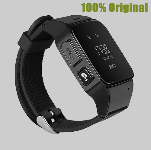 D99 Elderly Smart Watch D99 kids Smart Watch Phone SOS Anti-lost Gps+Wifi Tracking watch for iphone Android phones Old Men Women
