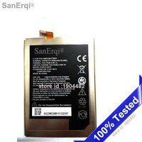 Original E169 515978 4000mAh Battery For ZTE Blade X3 D2 Q519T A452 Phone Replacement Batterij Batterie