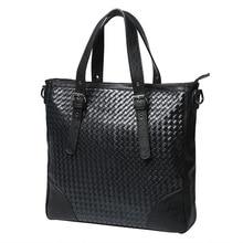 2016 Brand Men Handbags Casual Shoulder Bags Business Men Messenger bags Famous Designers Men's Leather Tote Bag Crossbody Bag